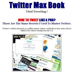 TwitterMaxBook.com