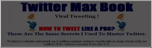 TwitterMaxBook
