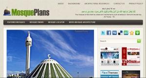 MosquePlans.com